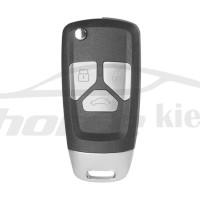 Ключ универсальный выкидной KD NB26-3 3 but Keydiy