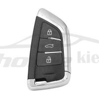 Ключ универсальный Smart KD ZB02-3 3 but Keydiy