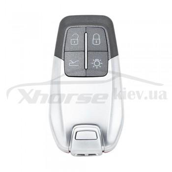 Ключ универсальный Smart KD ZB06 4 but Keydiy