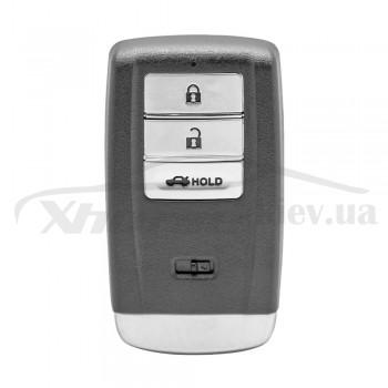 Ключ универсальный Smart KD ZB14-3 3 but Keydiy
