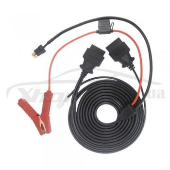 Кабель переходник TOYOTA 8А All Key Lost Cable OBDSTAR