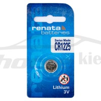 БАТАРЕЙКА CR1225 RENATA BATTERIES
