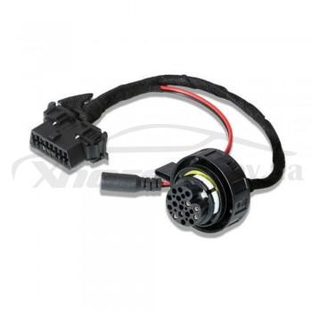 Кабель (Испытательная линия) коробок передач для BMW FEM / BDC