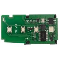 Эмулятор смартключей FT01-2110B для Toyota 312.09/314.35 МГц Toyota 8A Smart Key Lonsdor