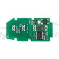 Эмулятор смартключей FT11-H0410C 433/434MHz Toyota Lexus 8A Smart Key Lonsdor