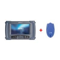 Комплект программатор Lonsdor K518ISE + эмулятор Lonsdor LKE Smart Key