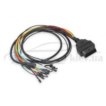 Универсальный кабель MOE для блоков ECU