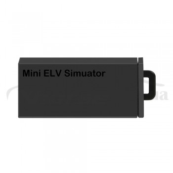 Эмулятор ESL/ELV VVDI MINI ELV Emulator for Benz W204 W207 W212