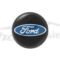 Стикер (наклейка) 16 мм Ford для автомобильного ключа