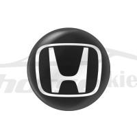 Стикер (наклейка) 14 мм Honda для автомобильного ключа