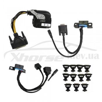 Комплект переходников Benz ECU Test Adaptor