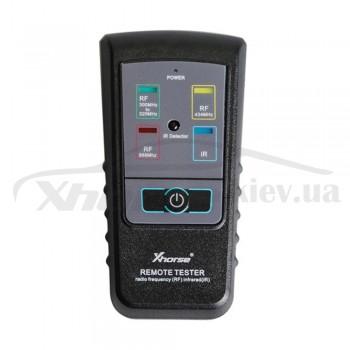 Прибор для измерения частоты Remote Tester XHORSE XDRT01EN