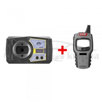 Комплект Xhorse VVDI2 Full Version + Mini Key Tool