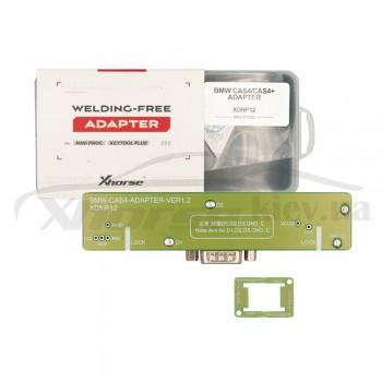 Адаптер XDNP12GL BMW CAS4-CAS4+ для работы без пайки для программаторов Xhorse