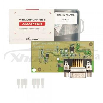 Адаптер XDNP18GL BMW FRM для работы без пайки для программаторов Xhorse