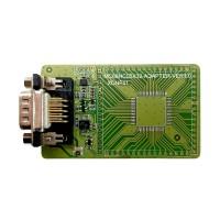 Адаптер XDNP41GL Mercedes-Benz MC58HC05X32 для работы без пайки для программаторов Xhorse