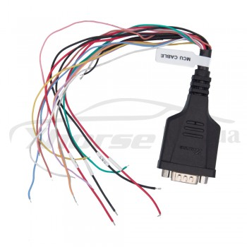 Адаптер XDNP34GL MCU Cable для работы без пайки для программаторов Xhorse