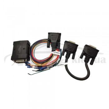 Адаптер XDNP30GL BMW ECU ISN Xhorse (комплект з кабелем)