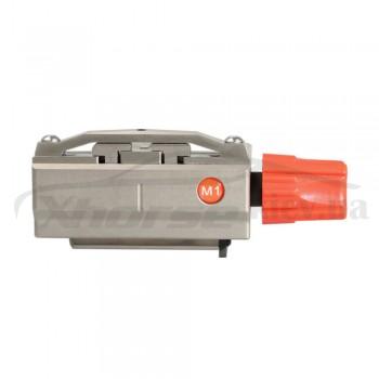Тиски М1 для станка CONDOR XC-Mini/XC-MINI Plus/Dolphin XP-005 XCMN01EN