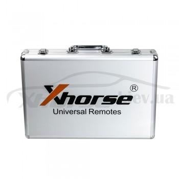 Универсальный набор ключей Remotes Box XKRSB1EN Xhorse-VVDI