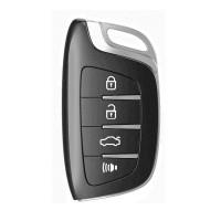 Ключ универсальный Smart XSCS00EN 4 but Xhorse-VVDI