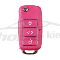 Ключ универсальный выкидной XKB502EN 3 but Xhorse-VVDI