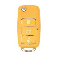 Ключ універсальний викидний XKB505EN 3 but Xhorse-VVDI