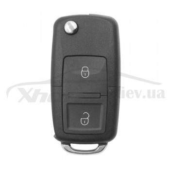 Ключ универсальный выкидной XKB508EN 2 but Xhorse-VVDI