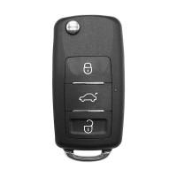 Ключ універсальний викидний XKB510EN 3 but Xhorse-VVDI