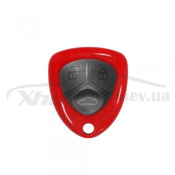 Ключ универсальный обычный XNFE00EN 3 but Xhorse-VVDI