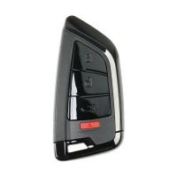 Ключ универсальный smart XSKF21EN 3 but + Panic Xhorse-VVDI