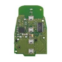 Плата смарт-ключа Xhorse XSADJ1GL для Audi 754J 315MHZ без корпуса