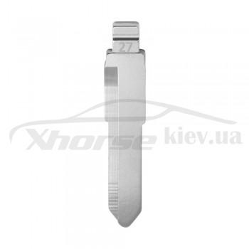 Жало автомобильного выкидного ключа MAZ-11D / MAZ24R Mazda