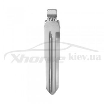 Жало автомобильного выкидного ключа Daewoo/GM DWO5 / DAE-4